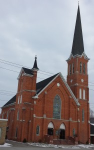 Dansville United Methodist Church