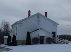 Sparta United Methodist Church